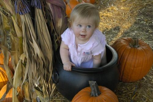pumpkinscarecrow